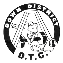 Down District Dog Training Club